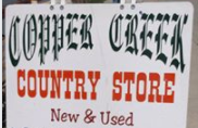 Copper Creek Country Store